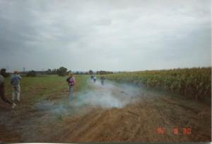 Feldrennen Poos 1992 095