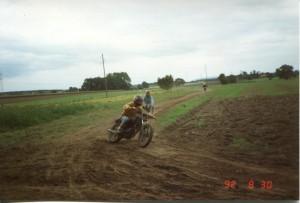 Feldrennen Poos 1992 101
