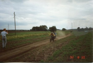 Feldrennen Poos 1992 102