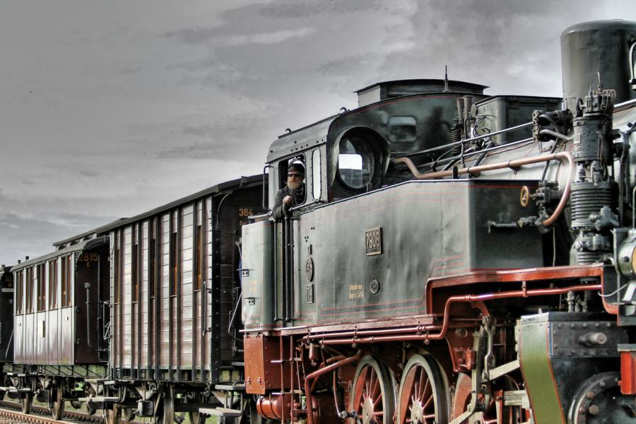 Zug HDR