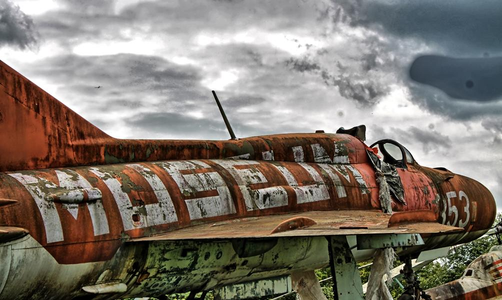 Flieger HDR