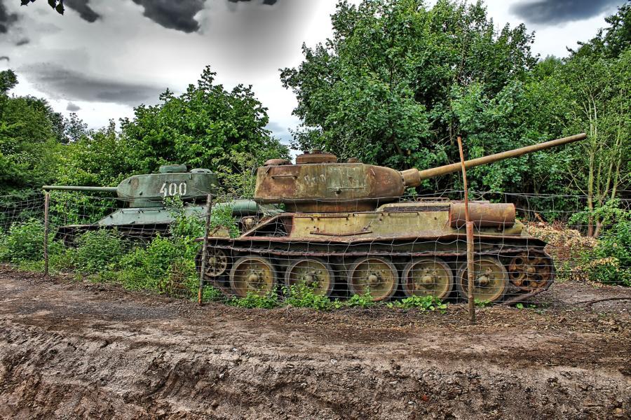 Panzer HDR