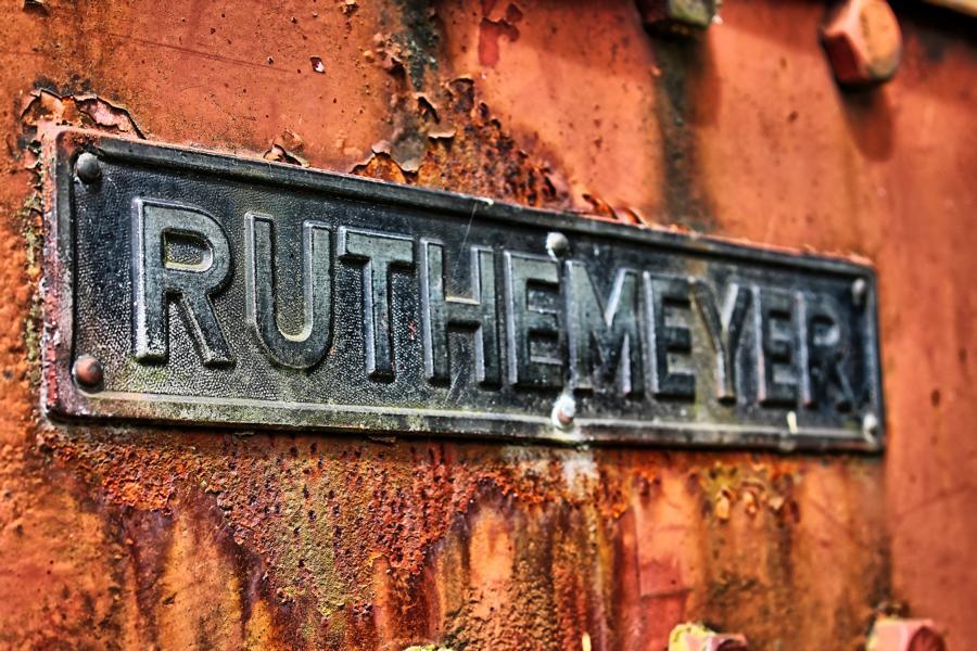 Ruthemeyer Walze HDR