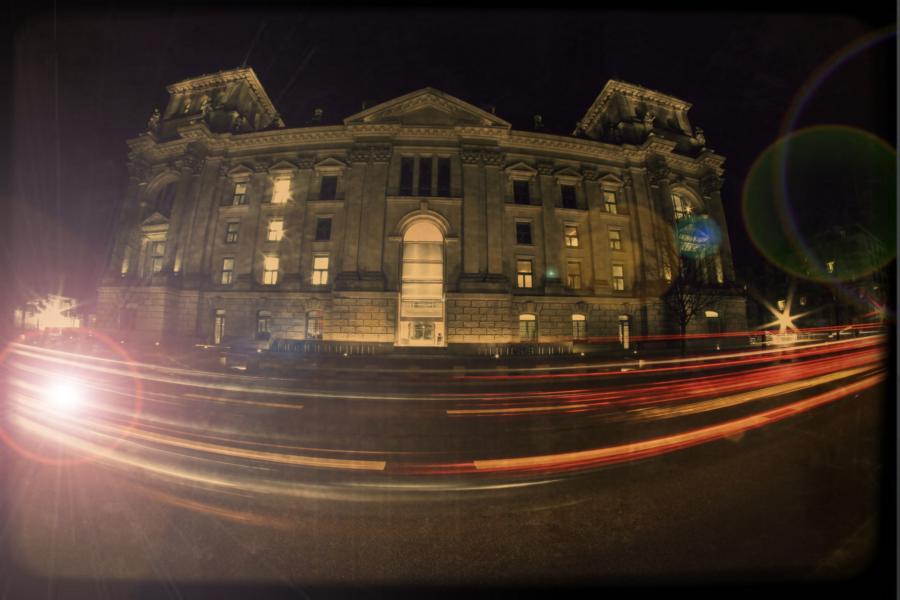 Reichstag Seite