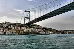 HDR Brücke 2