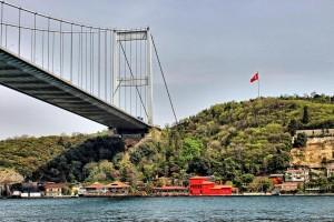 HDR Brücke 3