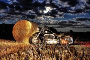 Harley Ballen HDR