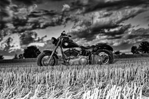 Harley sw HDR
