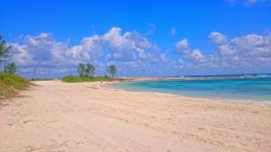 Bahamas Strand-s
