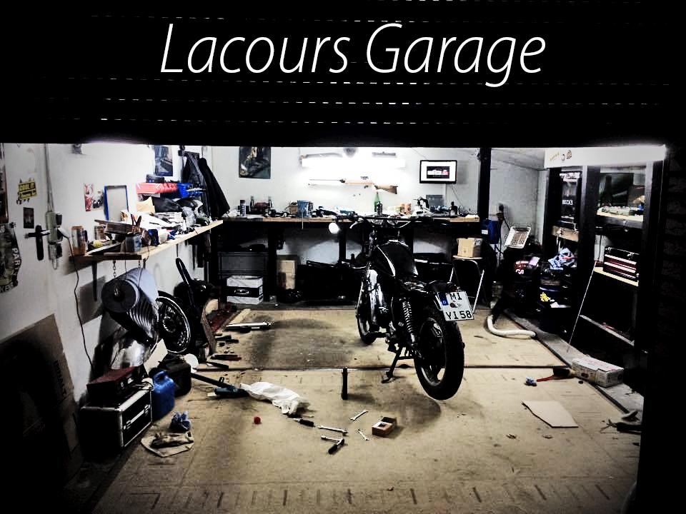 Lacours Garage
